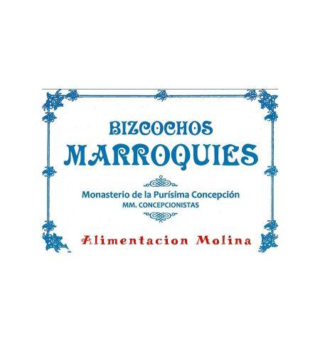 Bizcochos Marroquies-Ecija-Osuna 12 unds
